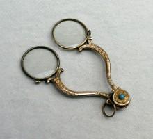 Binocles époque restauration (3)