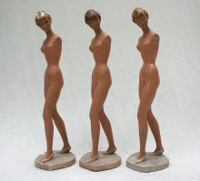 Mannequins Siegel Paris