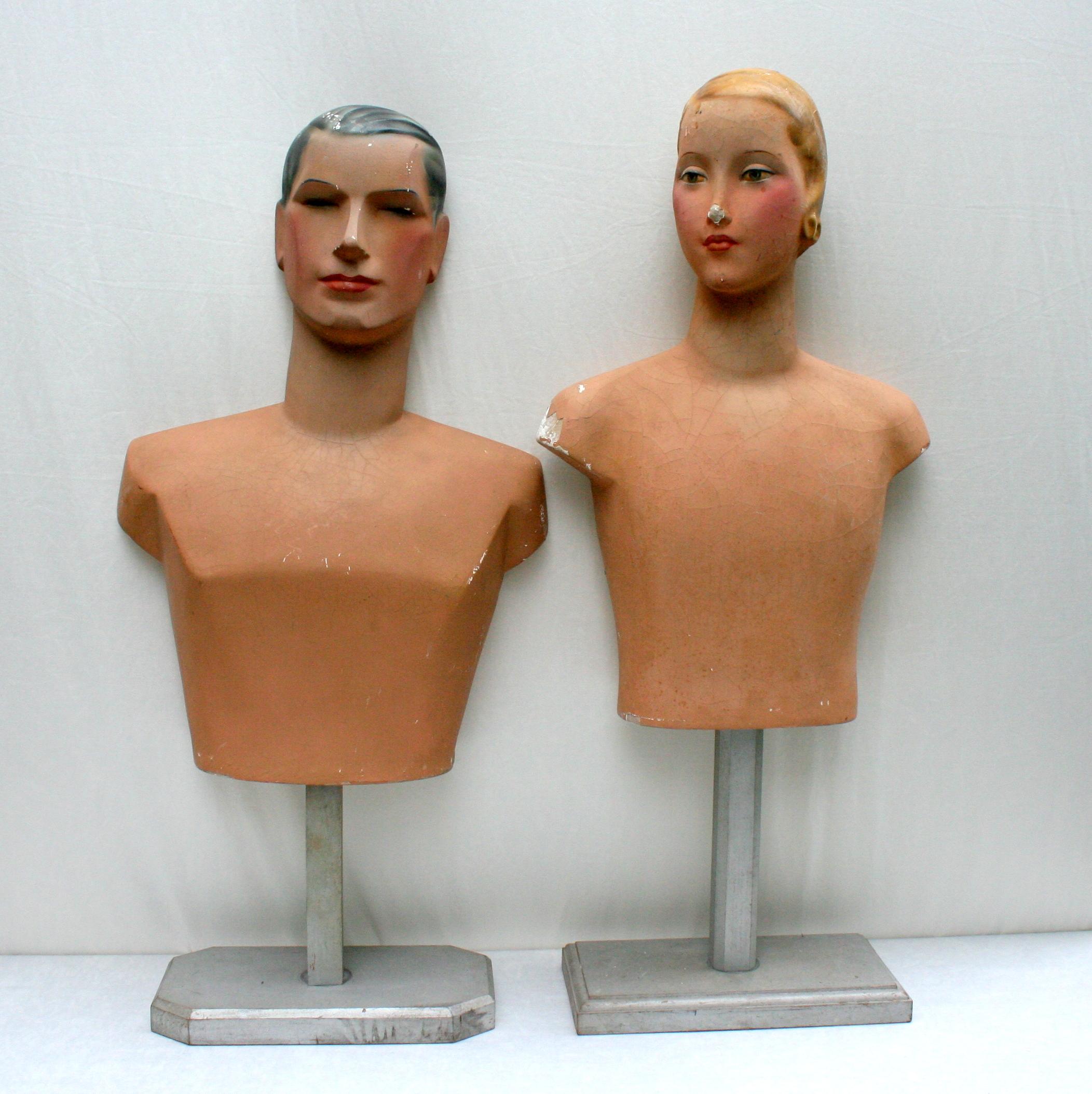 mannequins sauleau paris de vitrine homme et femme. Black Bedroom Furniture Sets. Home Design Ideas