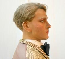 Mannequin cire Siegel (2)