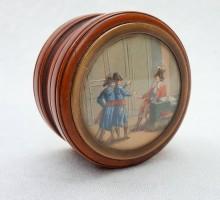boite buis miniature militaires (2)