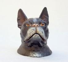 Encrier tête de chien 2 (3)