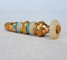 Necessaire de couture, cousette 1820 (1)