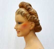mannequin vintage 1950 (1)