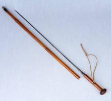 Canne-épée Sword cane 2
