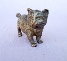 Chat bronze de Vienne (3)