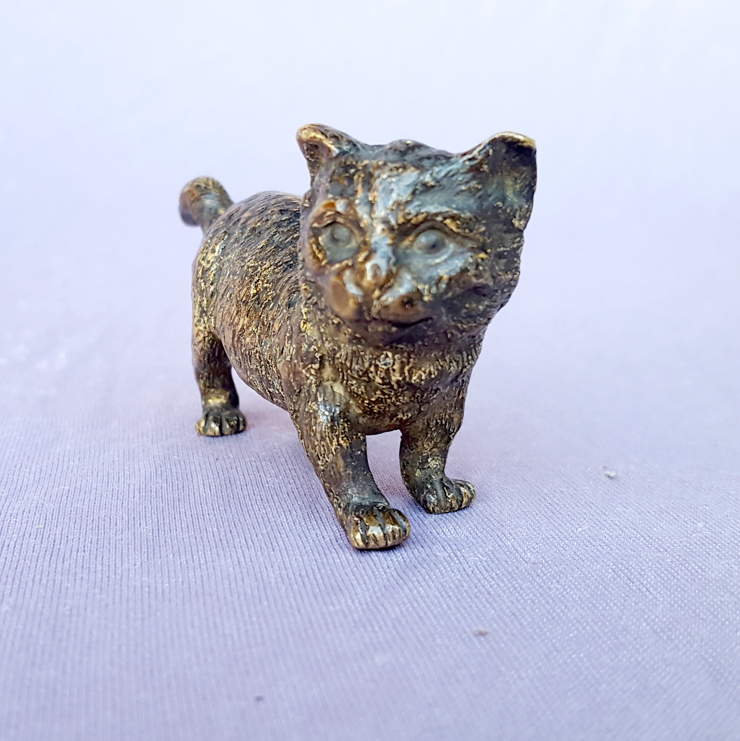 bronze de vienne