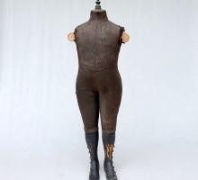 Mannequin Stockman enfant (1)