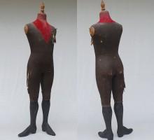 Mannequin Stockman enfant fin XIXe (1)