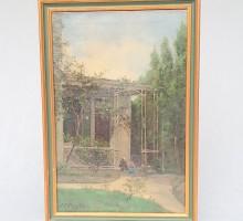 Jules Eugène Pagès 1867-1946 (1)