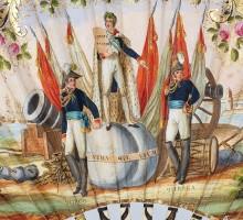 Eventail constitution de Cadix (3)