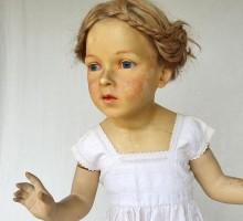 Mannequin Imans fillette (14)